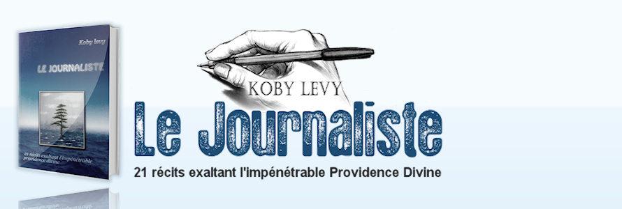 Livre Le Journaliste